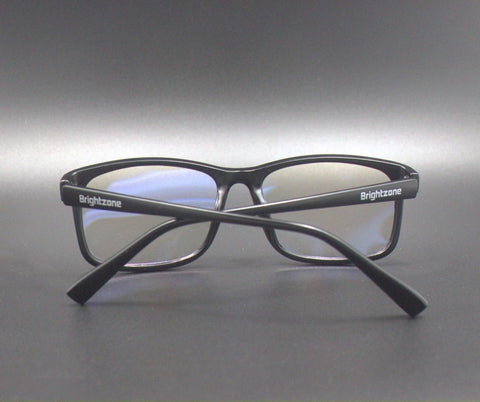 Blue Light Blocking Glasses with Anti-Glare Protection Kit (FREE CASE)