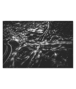 Evidence - Figure 8 (LA freeways)