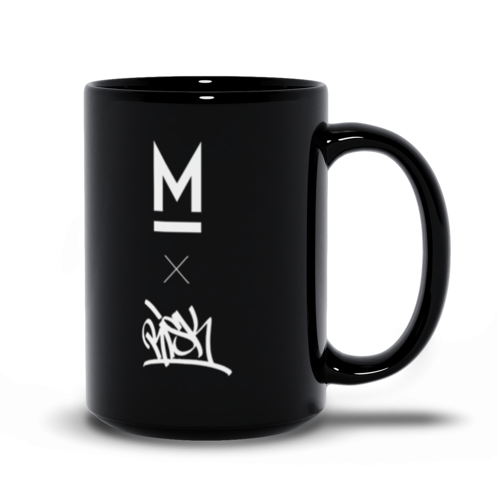 RISK x The Mayfair Hotel Coffee Mug