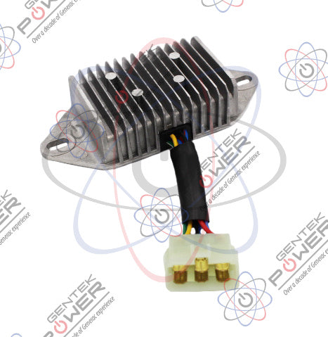 Generac 0A1354A Permanent Magnet Alternator Voltage Regulator