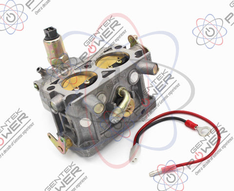 Generac 0E2548/0E25480ESV Carburetor Replacement Kit w/ Harness