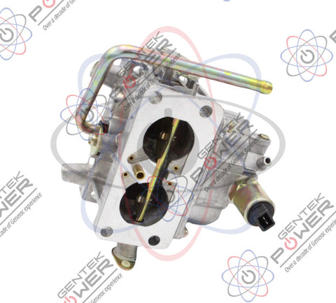 Generac 0E9383D Carburetor 530CC RV 2 Barrel