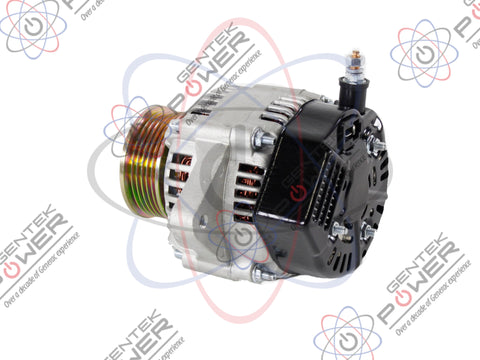 Generac 0E9868 Alternator w/ Pulley For Battery Charging