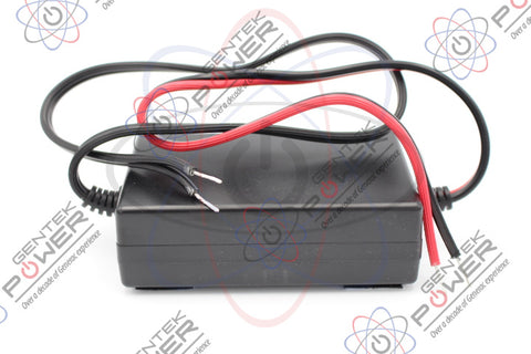Generac 0G8023/0G8023G/0G8487/A0000102708  Battery Charger Replacement No Connectors