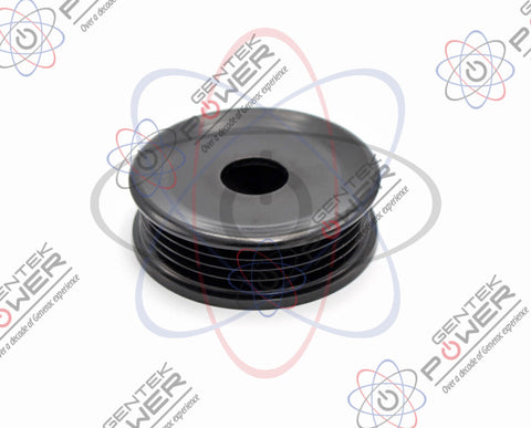 Generac 0H8572 Alternator Pulley For 0E9868A Alternator