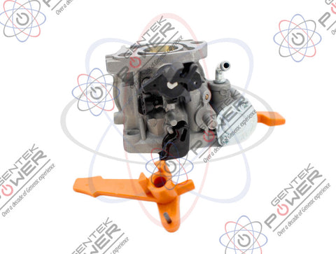 Generac 0J88870123 Carburetor For 196CC Portable Generators
