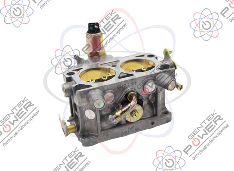 Generac 0G4612/0K1588 Carburetor GP15000E/GP17500E 990/992CC Portable Generators