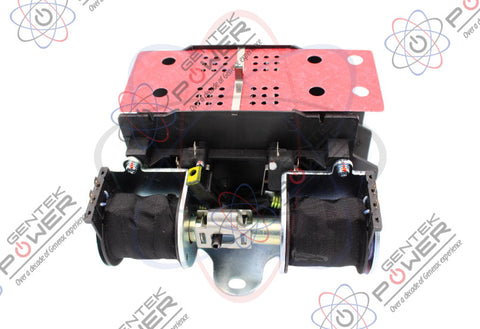 Generac 0L2911/0D9618 Complete 200A Transfer Switch Contactor Assembly