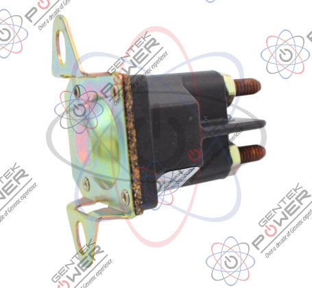 Generac 086729/G086729 Starter Solenoid Contactor For 7kW/8kW/9kW Air Cooled