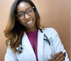 Dr. Daisy Anglow