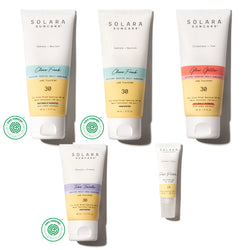All The Sunscreen Kit ($146 Value)