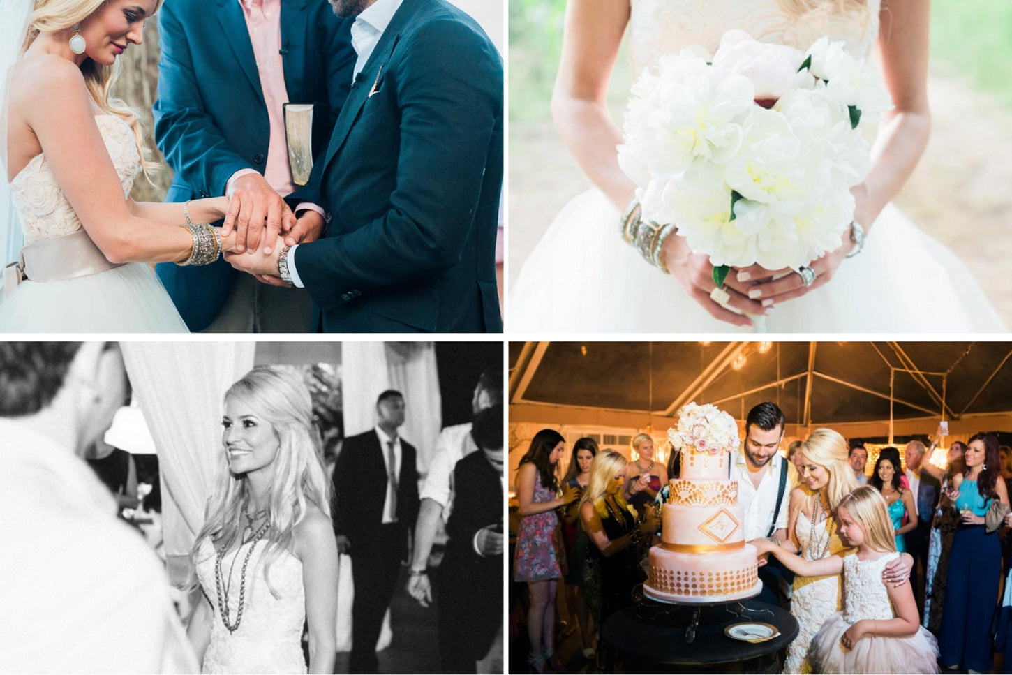 "Emily Maynard Blog, ""And The Bride Wore"""