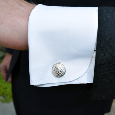 Finn|Carter Stingray Cufflinks