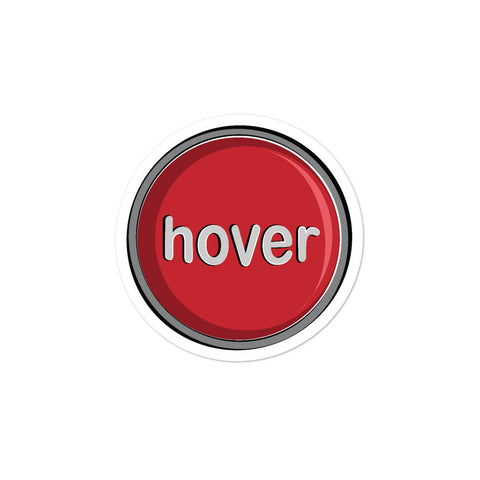Hover Button