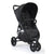 Valco Baby Snap 3 Stroller - Black Beauty (Available to Order)