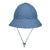 Bedhead Toddler Bucket Hat - Steele