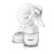 Avent Natural Manual Breast Pump (BPA FREE)