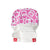 Guavakids Guava Baby Mitts 2.5-7kg Bubbles Pink/Black