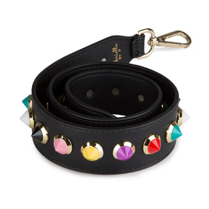 "Colorful Bag Strap ""Regular Length"" - Gabriellebyp"