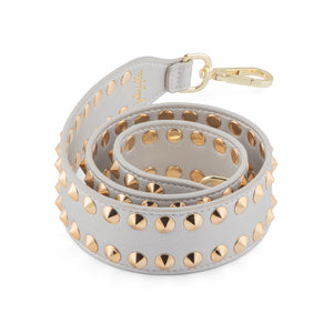 "Double Stud Bag Strap ""Regular Length"" - Gabriellebyp"