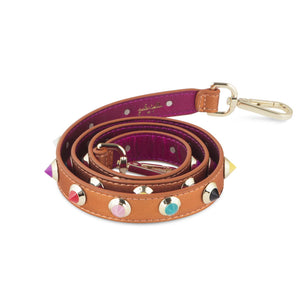 "Thin Colorful Bag Straps ""Long Length"" - Gabriellebyp"