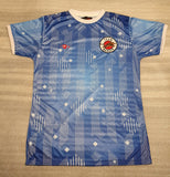*SOLD OUT*TEAM REDEYE 19/20 FOOTBALL TSHIRT - AWAY / BLUE