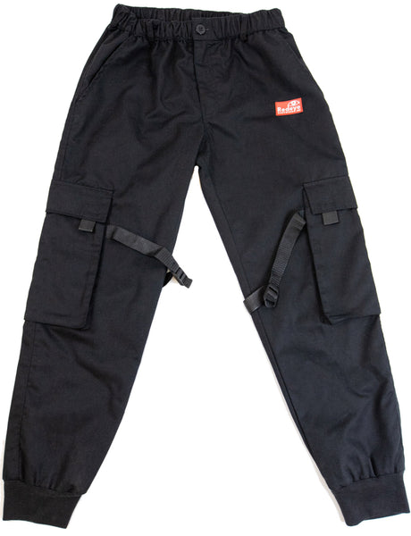 """SIGNATURE""  Tech Style Cargo Pants."