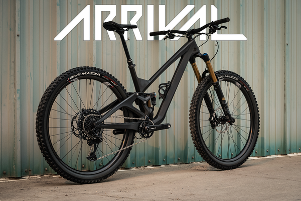 We Are One Arrival complete mountain bike buy Australian Distributor