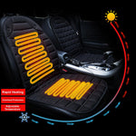 Heat Tech - Universal Car Seat Heater