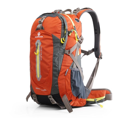 Adventure Series Backpacks