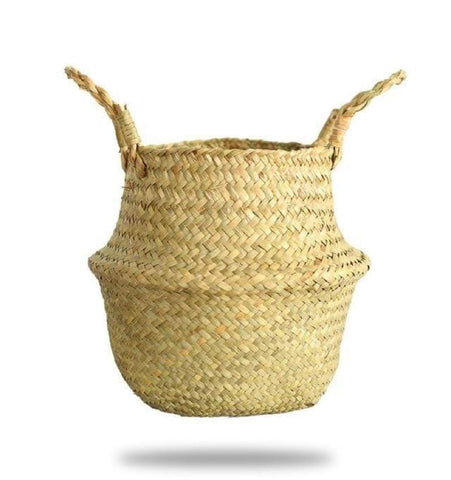 Naya Woven Wicker Baskets