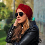 The Vala Collection - Cashmere Turban