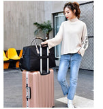 The Eunica Travel Bag