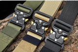 NOPAUL Tactical Belt