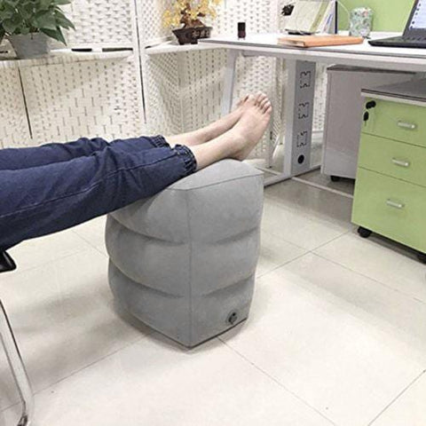 Flato - Variable Level Inflatable Foot Rest