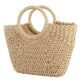 Porio - Handwoven Handbags