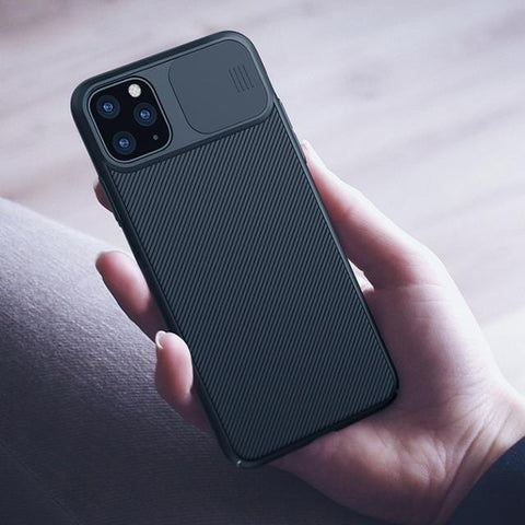 Discover Innovation iPhone 11/Pro/Pro Max Slim Case