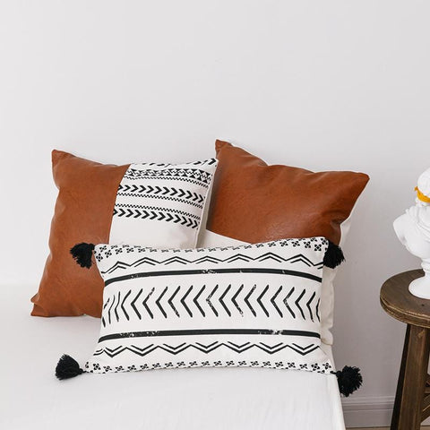 Izica Throw Pillow Covers