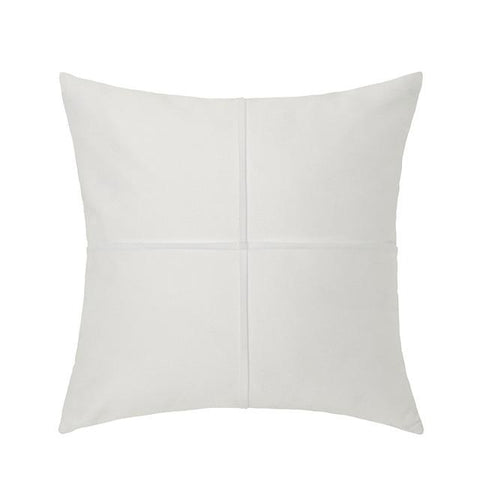 Mila Suede Pillow Covers