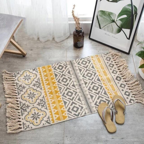 Modessa Hand Woven Accent Rugs