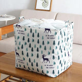 The Nivelli Collection - Designer Drawstring Top Laundry/Storage Bags