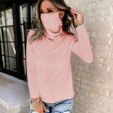Sofia Masked Long Sleeve