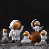 Astronaut Ornament Home Decor Figurines
