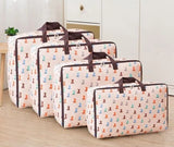 The Quivo Collection - 4 Piece Designer Storage Bag Sets