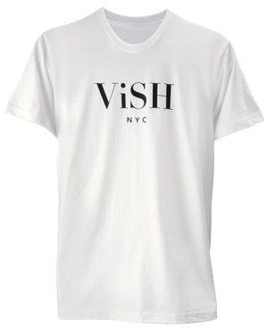 ViSH NYC | Unisex 100% Cotton T-Shirt