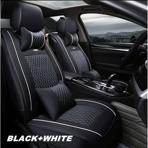 High Quality Leather Seat Cover