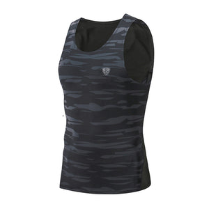 Men's Fitness And Gym Tank Top