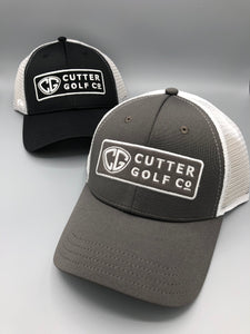 Cutter Golf Classic Truckers Hat
