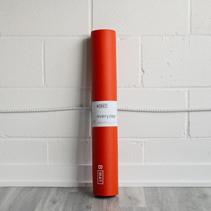 "B Mat Everyday Yoga Mat (4mm - 71"")"