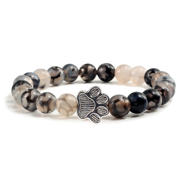 Downward Dog Bracelet